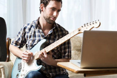 Proven Guitar Method | Indie Music Plus | Scoop.it
