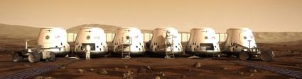 Más de 200.000 personas, dispuestas a hacer un viaje sin retorno a Marte - Intereconomía | viajes de negocios | Scoop.it