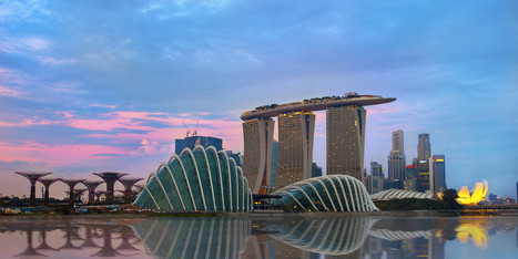 Singapore Named Lonely Planet's Top Country To Visit In 2015 | Travel around best places in Asia | Scoop.it