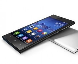 All about Xiaomi Mi3 | Latest Mobile Phone Updates | Scoop.it