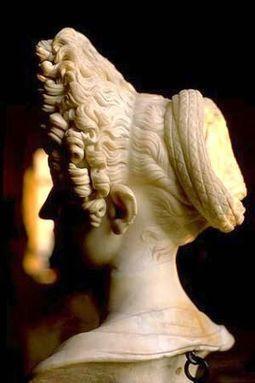 Latines, guerreras, peluquerías y… ¿Ovidio? | Referentes clásicos | Scoop.it