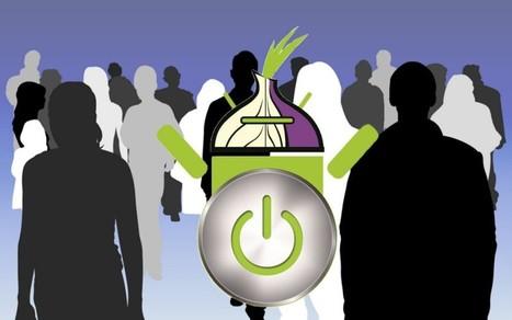 Tutoriel : Surfer anonymement sous Android grâce à TOR   Enseigner avec Android   Scoop.it