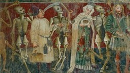 Shedding light on the Black Death - Boing Boing | Eclectic Thoughts | Scoop.it