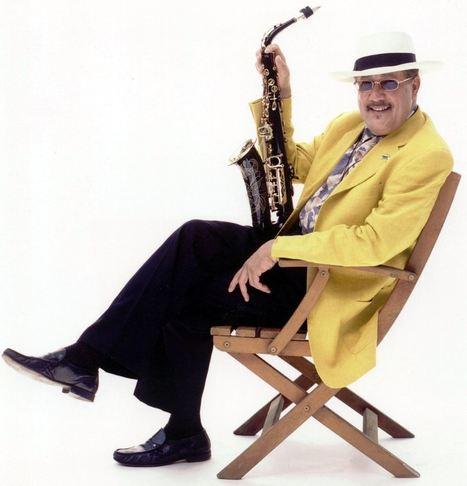 ENCUENTRO, CLINIC LATIN JAZZ Paquito D'Rivera | Latin Jazz | Scoop.it