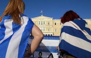 la Grèce prend les commandes de l'UE | Comprendre la menace | Scoop.it
