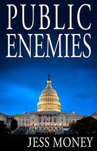 Public Enemies - Slashed Reads | Book Marketing Made Easy | Scoop.it