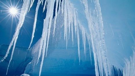 La Antártida experimenta el peor deshielo en los últimos 1.000 años | diana parejo | Scoop.it