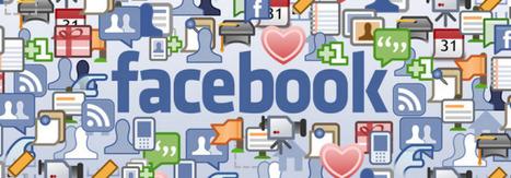 [#AtelierFW] 10 choses à savoir pour tirer profit de Facebook|FrenchWeb.fr | Social Media Exploration | Scoop.it