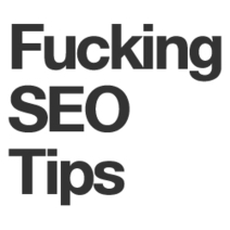 Fucking SEO Tips | Digital & Mobile Marketing Toolkit | Scoop.it