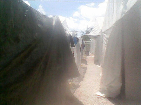 Nauru immigration detention centre – exclusive pictures | Live and Work in Australia | Scoop.it
