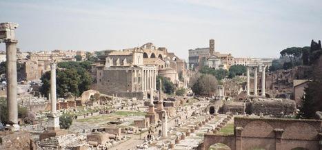 Los cuasicontratos como fuente de las obligaciones romanas | LVDVS CHIRONIS 3.0 | Scoop.it