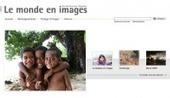 Le monde en images : des collections pour l'éducation | Courants technos | Scoop.it