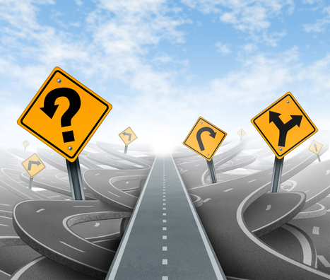 Las decisiones más difíciles para un emprendedor | Temas Generales | Scoop.it