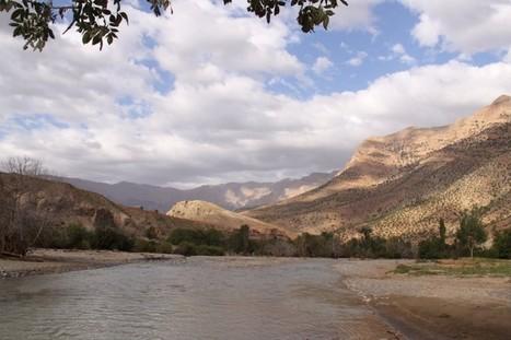 Maroc : Séjour en écolodge de charme dans l'Atlas marocain | TOURISME Responsable et Durable | Scoop.it