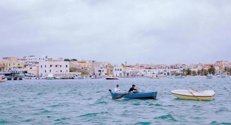 Fuocoammare, par-delà Lampedusa.   L'écologie politique dans l'Ain   Scoop.it
