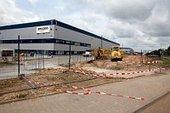 Amazon plans another Czech logistics centre | Ecommerce logistics and start-ups | Scoop.it