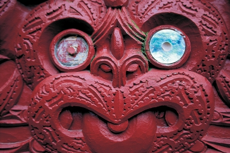 Where do you want to go?: Maori Art and Culture | Travel, Tourism | Scoop.it