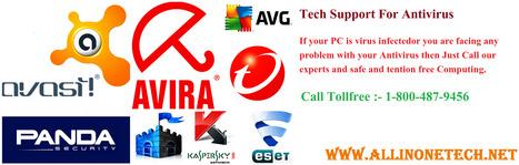 Antivirus Help and Support, Antivirus Fix, Antivirus Tech Support   Software Tips and Help   Scoop.it