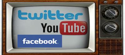 L'impatto della pubblicità sui social media | id_ AQuest | socialmedia onair | Scoop.it