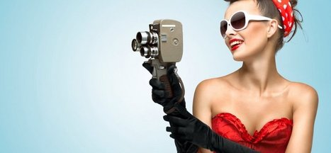 How Online Video Is Shaping the New Era of Advertising | Future Trends | Scoop.it