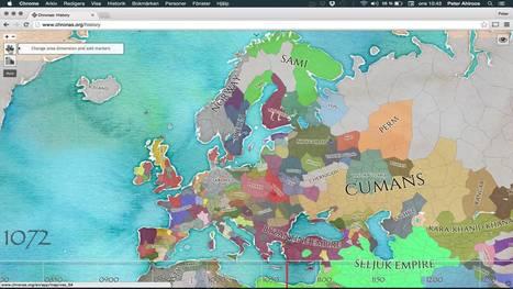 Sivusto historian- ja uskonnonopetukseen | Uskonto ja elämänkatsomus | Scoop.it