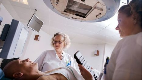 Call to improve radiotherapy access around world - BBC News | International Treatment News | Scoop.it