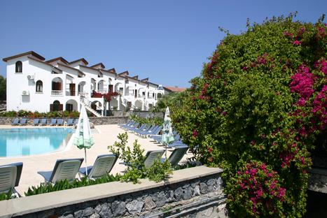 Get festive in North Cyprus | James Anderson | Scoop.it