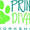 Paw Print Divas Pet Photography Workshop - April 2013 - Houston TX