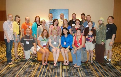 just same changes: when friends become family-CWD Friends for Life 2012 | diabetes and more | Scoop.it