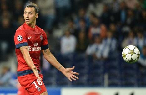 Un loyer à 40.000 euros pour Zlatan Ibrahimovic? | Paris-Confidential | Scoop.it