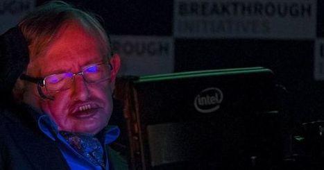 Stephen Hawking et Elon Musk réclament l'interdiction des «robots tueurs »   Post-Sapiens, les êtres technologiques   Scoop.it