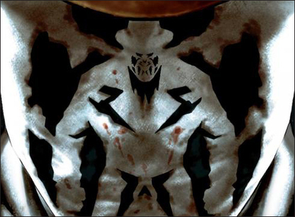 Watchmen Rorschach Mask for Gift   Beauty Treatments   Scoop.it