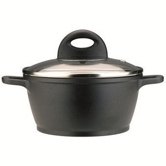 Best reviews of Cook and Co Aluminum Round Casserole Size: Large | Best Cookware Tools Review | Scoop.it