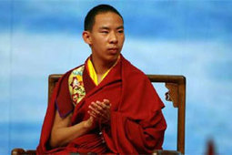 China presses Panchen Lama to address unrest in Tibet - Indian Express | promienie | Scoop.it