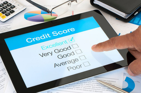 10 Things Consumers Don't Understand About Credit Scores | Technology in Business Today | Scoop.it
