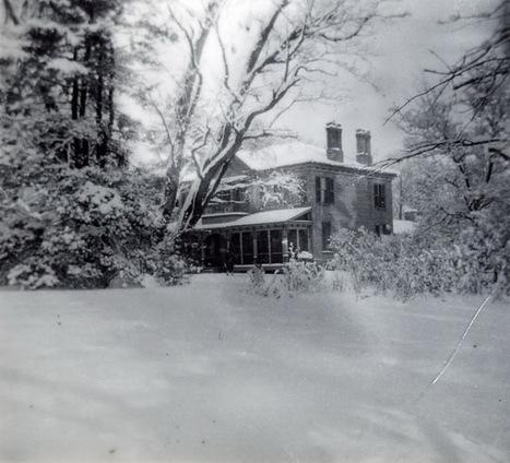 Historicist: Revealing Fictions - Torontoist | A bunch of stuff | Scoop.it