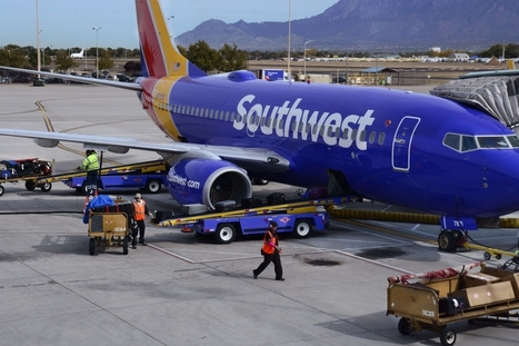 Southwest Airlines: A Case Study in Employee Engagement | Corporate Culture and OD | Scoop.it
