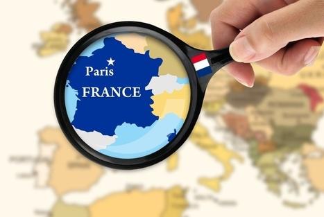 La France : 1ère destination, mais pour combien de temps encore ? - Article de P. Baland   Veille touristique   Scoop.it