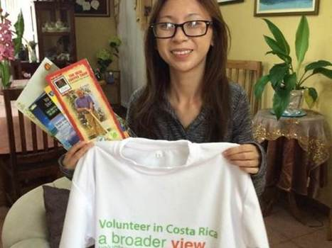 "Review Olivia W. Volunteer in San Jose, Costa Rica Orphanage day care program | ""#Volunteer Abroad Information: Volunteering, Airlines, Countries, Pictures, Cultures"" 