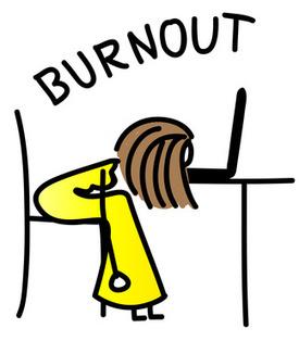 Management : Gare au Burn Out ! - Toute-la-Franchise.com (Communiqué de presse)   Veille managériale   Scoop.it