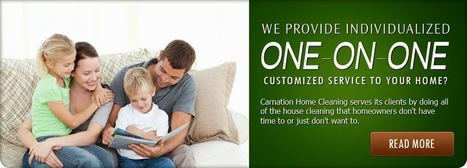 Vacation Rental Home Cleaning – A wholesome cleaning experience | Restoration | Scoop.it