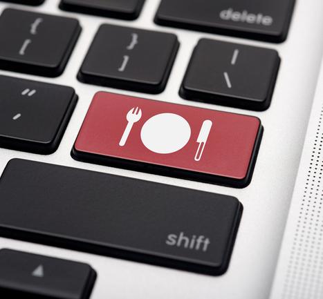 Restauration et numérique : la recette de 1001menus - ITespresso.fr | Les sites d'avis et e-réputation | Scoop.it