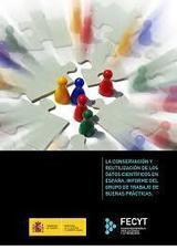 La conservación y reutilización de los datos científicos en España | Universo Abierto | Las Tics y las ciencias de la informacion | Scoop.it