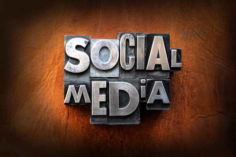 7 Top Social Media Trends That Will Impact Your Marketing In 2015 | Experiential Marketing | Scoop.it