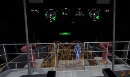 Make it so: VTT and Rolls-Royce imagine the ship's bridge of 2025 | VR & AR News - Usages professionels | Scoop.it