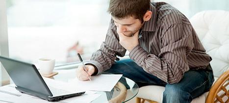 Solicitar Créditos Online Para Conseguir Dinero Rápido | Préstamos Personales | Scoop.it