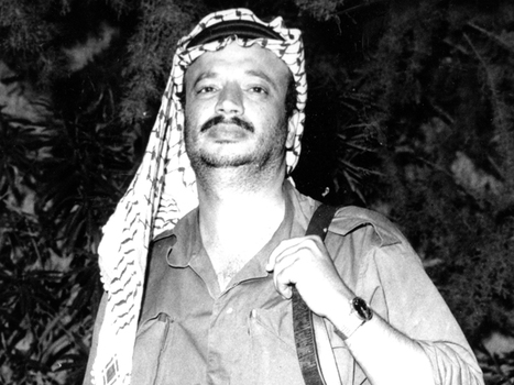 Arafat's body exhumed; experts to investigate if he was poisoned | Yasir Arafat's body exhumed to test for poison | Scoop.it
