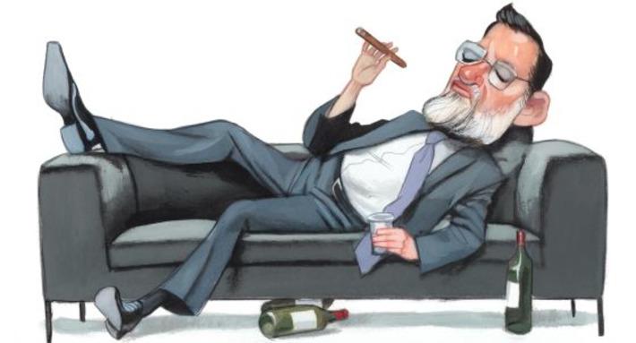 ¡¡¡Rescate, Mariano, se dice rescate!!! - El País.com (España) | Partido Popular, una visión crítica | Scoop.it