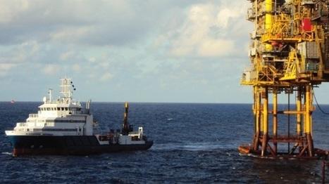 Zierikzeese offshore N-Sea Group breidt uit - Omroep Zeeland   Waterinnovatie   Scoop.it
