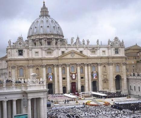 Vatican tells U.N. panel over $2.5 Billion paid out in sexual abuse claims since 1950 | Criminal Defesne | Scoop.it